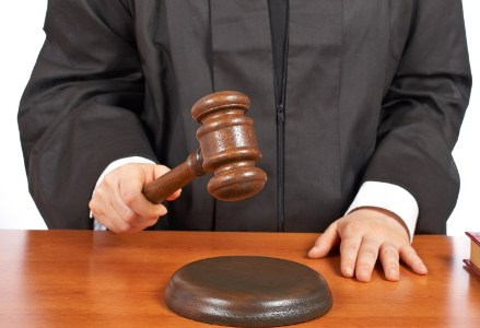 Количество адвокатов в суде