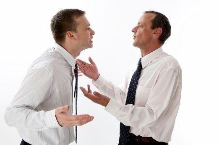 Конфликты в деятельности юриста