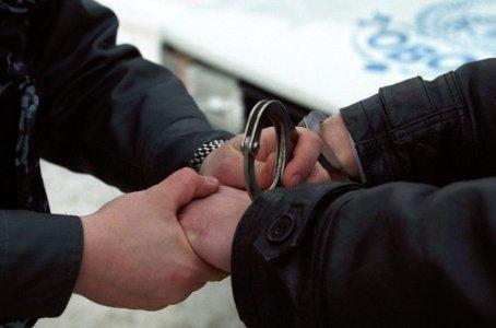 Конкретный состав преступления