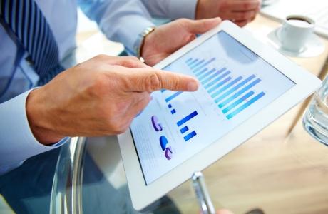 Консалтинговые услуги в инновационной деятельности