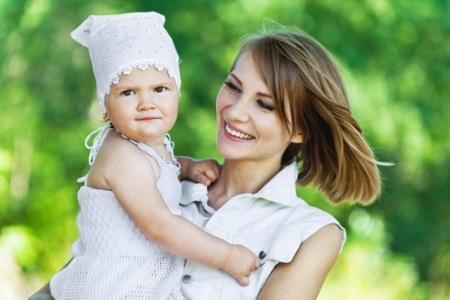 Кредиты матерям одиночкам
