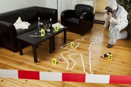 Криминалистика расследование преступлений