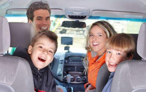 Купить автомобиль на материнский капитал