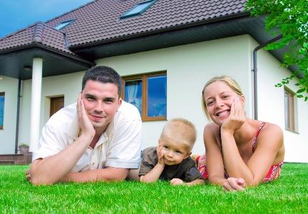Купить дом под материнский капитал