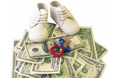 Купить материнский капитал
