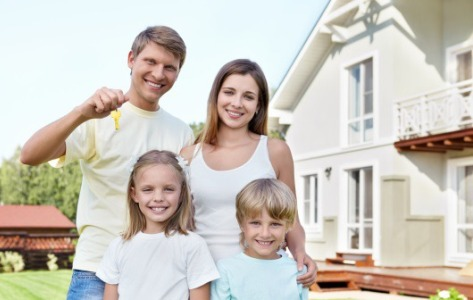 Куплю дом за материнский капитал
