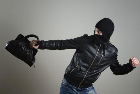 Квалификация грабежа
