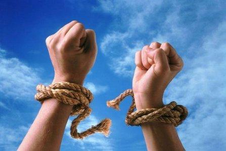 Квалификация преступлений против свободы личности