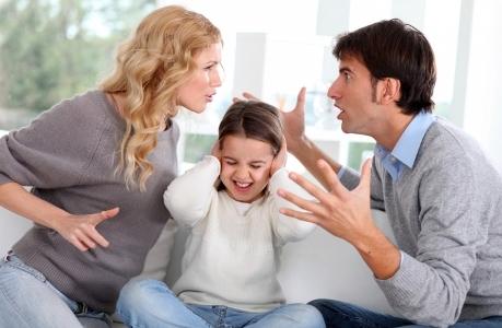 Квитанция на расторжение брака