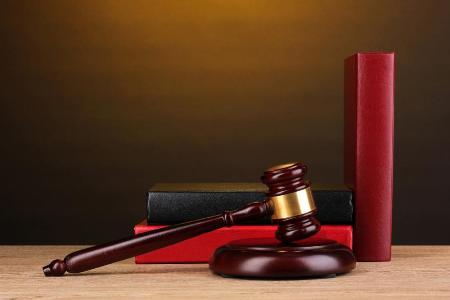 Народные юристы