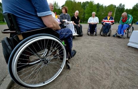 Должен ли инвалид платить алименты