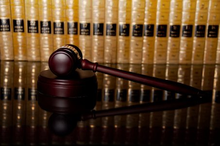 Гражданская ответственность юридических лиц