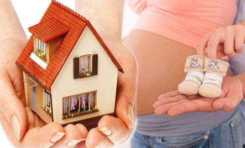 Куплю квартиру за материнский капитал