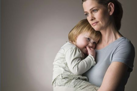 Государственная поддержка матерей одиночек