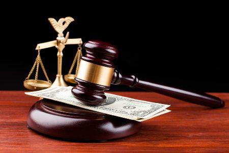 Сколько стоит адвокат в Москве