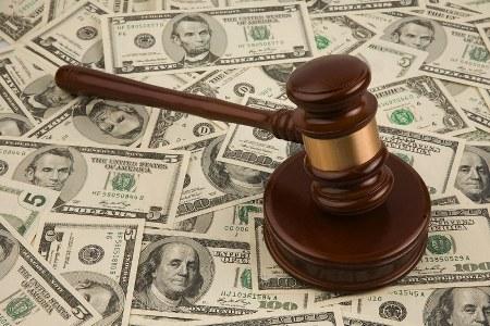 Кто оплачивает адвоката