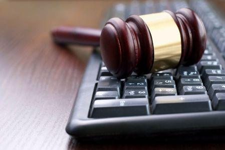 Сайт адвоката
