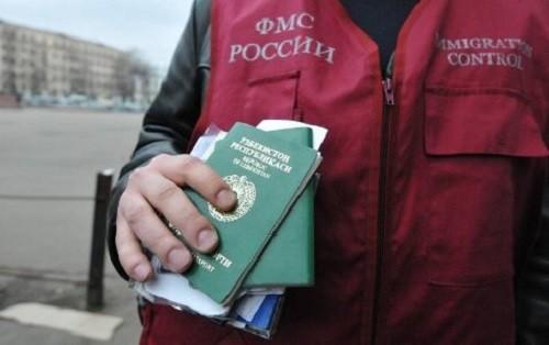 Миграционный адвокат в Щелково