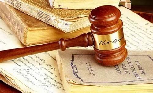Услуги адвоката в суде Москва